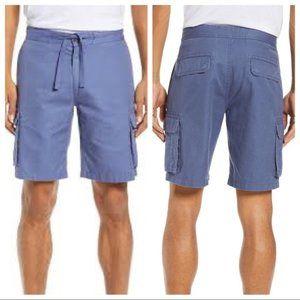 Rodd & Gunn Mens Drawstring Sandyford Cargo shorts